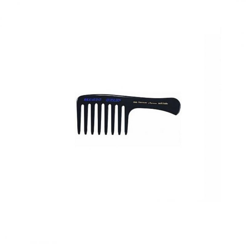 Nylah Naturals Star Comb UK Black Hair shop