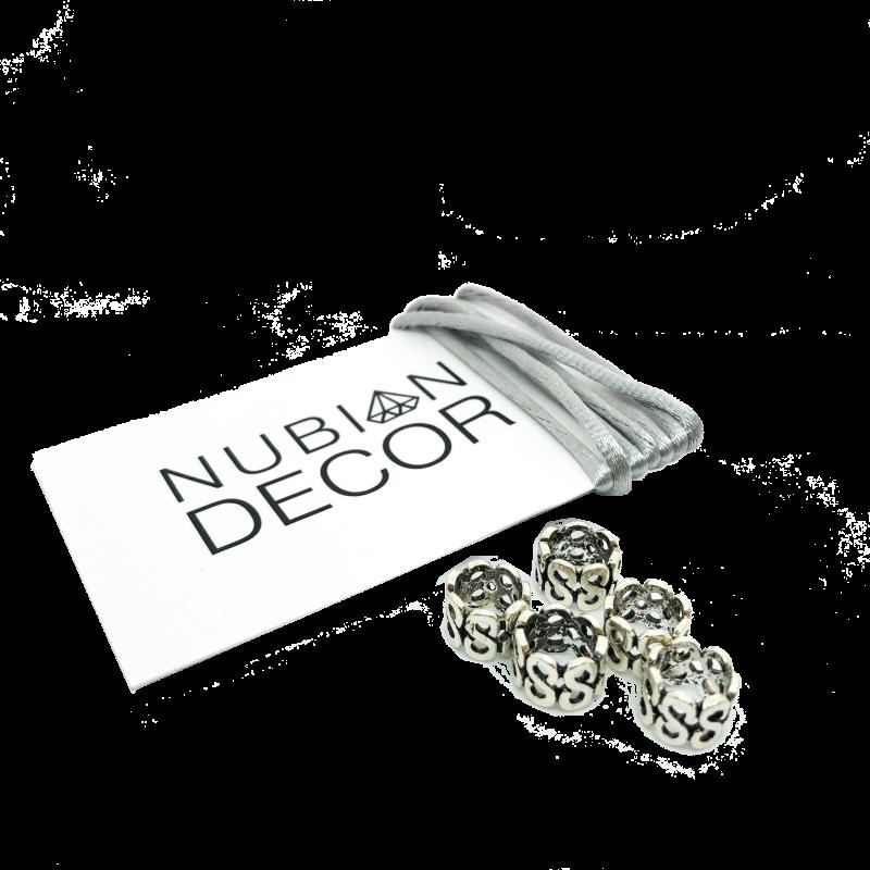 Nubian Decor Hair Popp Shop UK