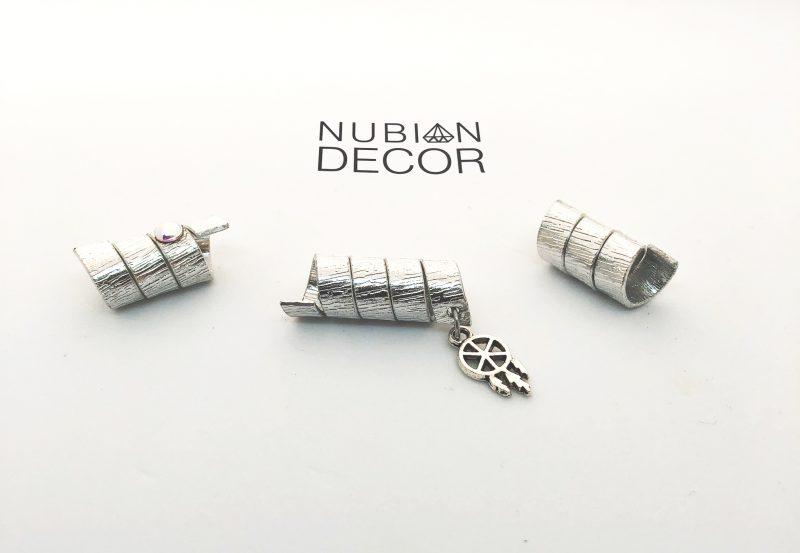 Nubian Decor Hair Accessories