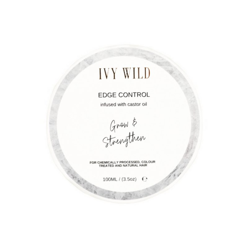 Ivy Wild Hair Edge Control